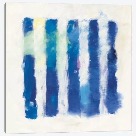 Rhythm And Hue Canvas Print #WAC4623} by Mike Schick Canvas Art Print