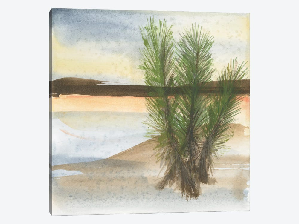 Desert Yucca 1-piece Canvas Artwork