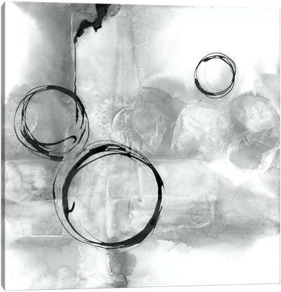 Full Circle I Canvas Art Print