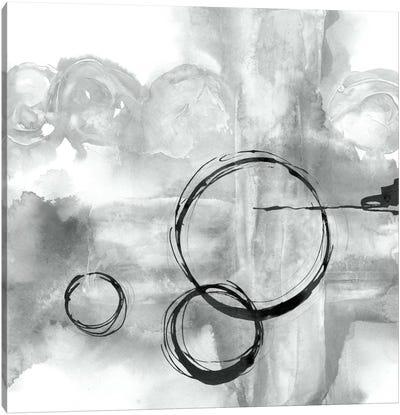 Full Circle II Canvas Art Print