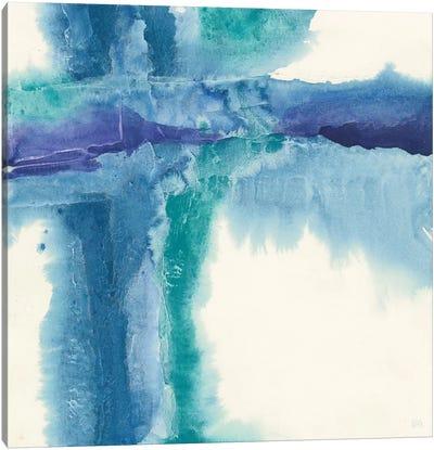Jewel Tones I Canvas Art Print