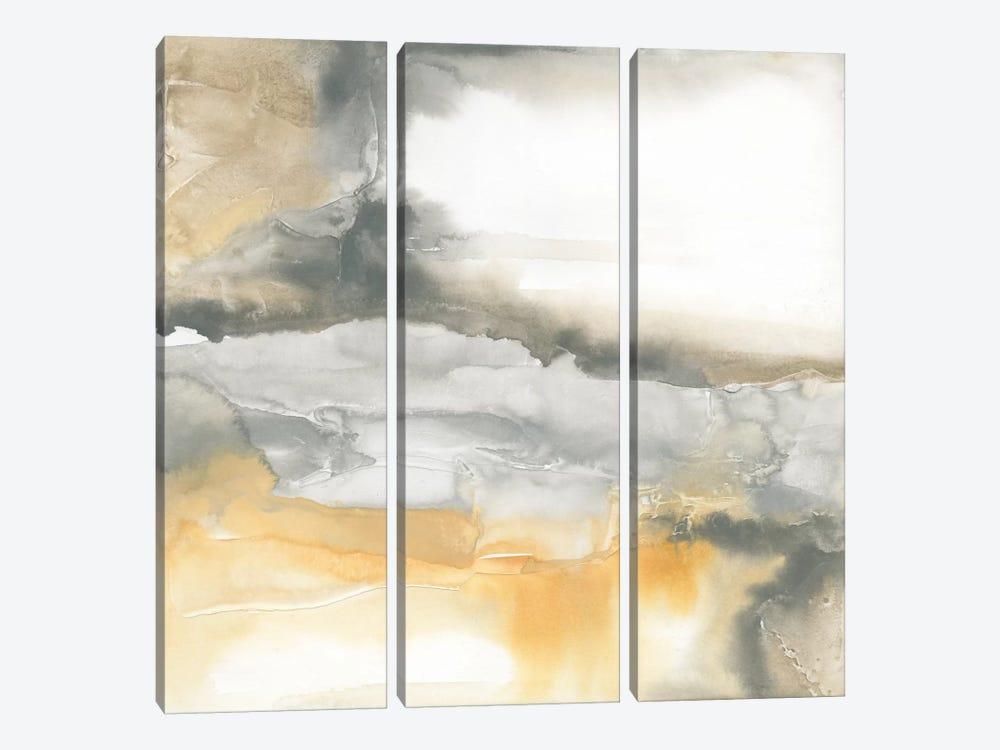 Minerals I by Chris Paschke 3-piece Canvas Artwork