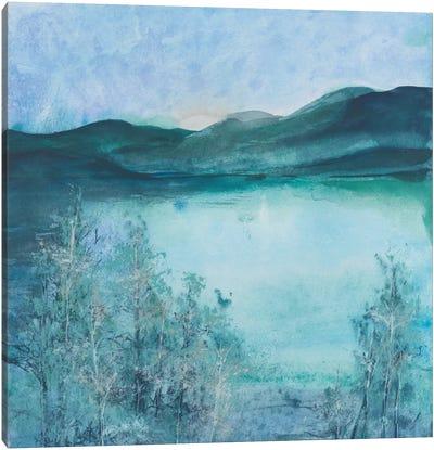 Moonrise Canvas Art Print