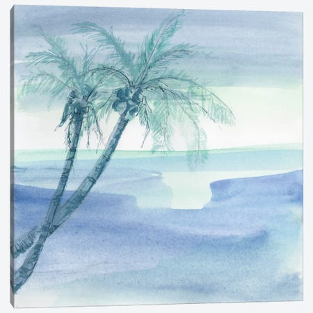 Peaceful Dusk I Canvas Print #WAC4647} by Chris Paschke Canvas Wall Art