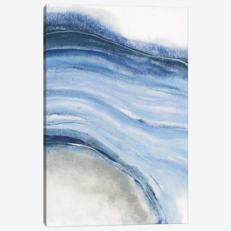 Watercolor Geode IV Canvas Print #WAC4668} by Chris Paschke Canvas Print