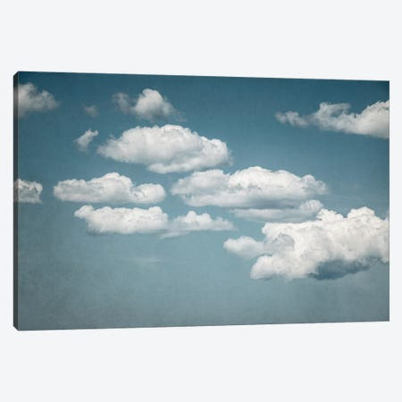 Calm Days III Canvas Print #WAC4712} by Elizabeth Urquhart Canvas Print