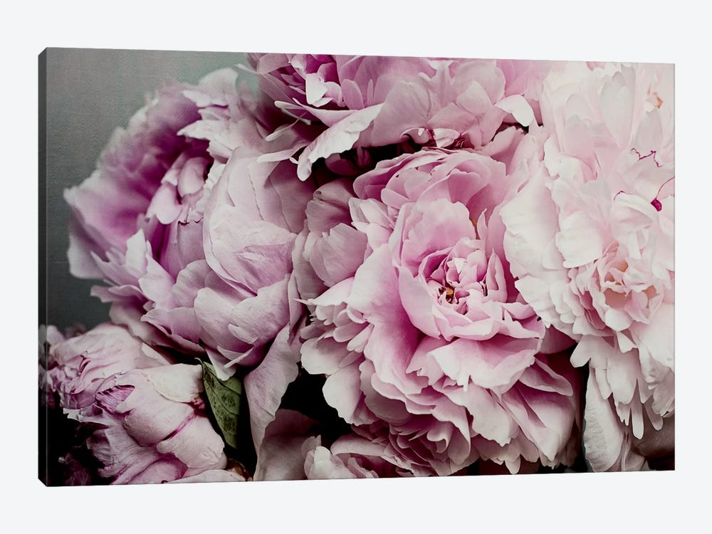 Peonies Galore II 1-piece Art Print