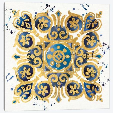 Little Jewels III Canvas Print #WAC4749} by Jess Aiken Canvas Art