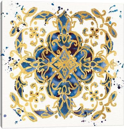 Little Jewels IV Canvas Art Print