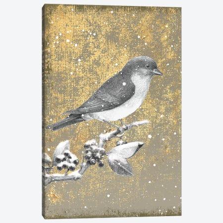 Bluebird III Canvas Print #WAC4759} by Beth Grove Art Print