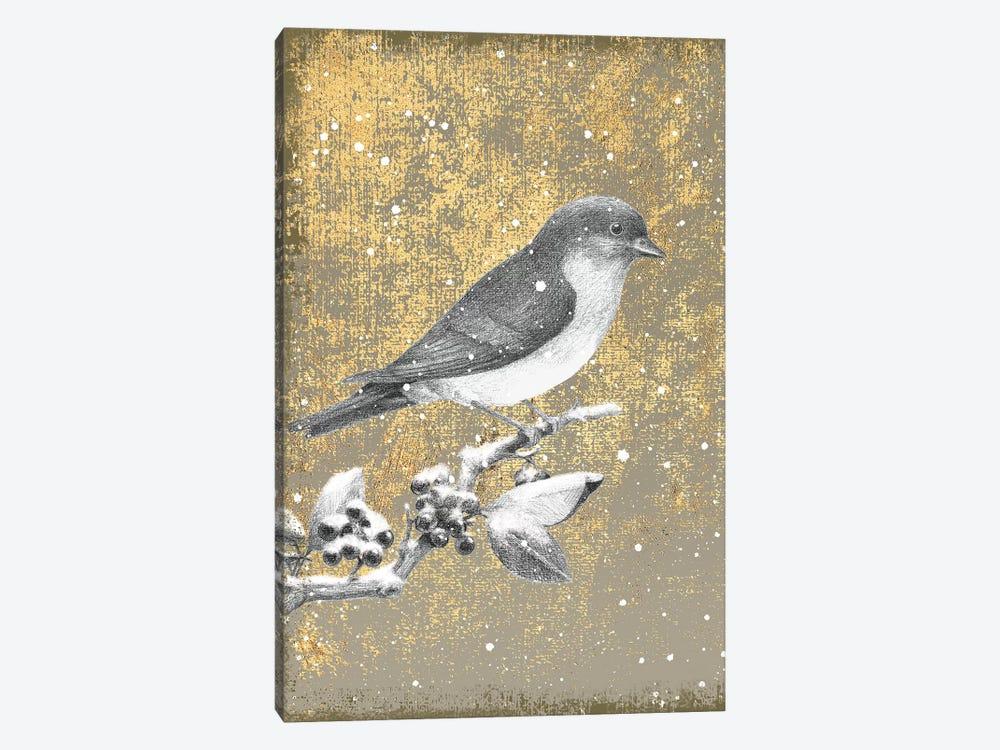 Bluebird III by Beth Grove 1-piece Canvas Art Print
