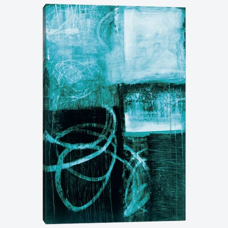 A Wintry Day IV.A Canvas Print #WAC4779} by Jane Davies Art Print