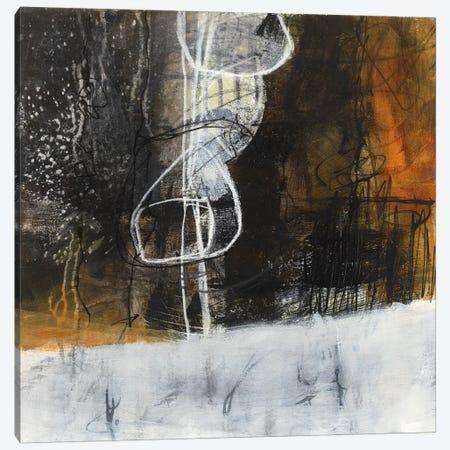 Abstract Pebble V Canvas Print #WAC4782} by Jane Davies Canvas Wall Art