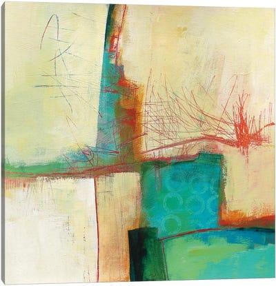 Circles II Canvas Art Print