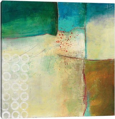 Circles III Canvas Art Print
