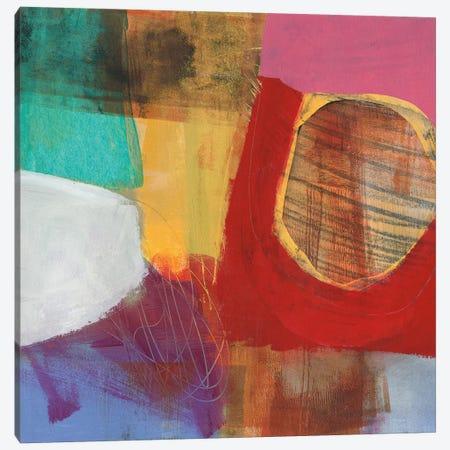 Fun Colors II Canvas Print #WAC4788} by Jane Davies Canvas Wall Art