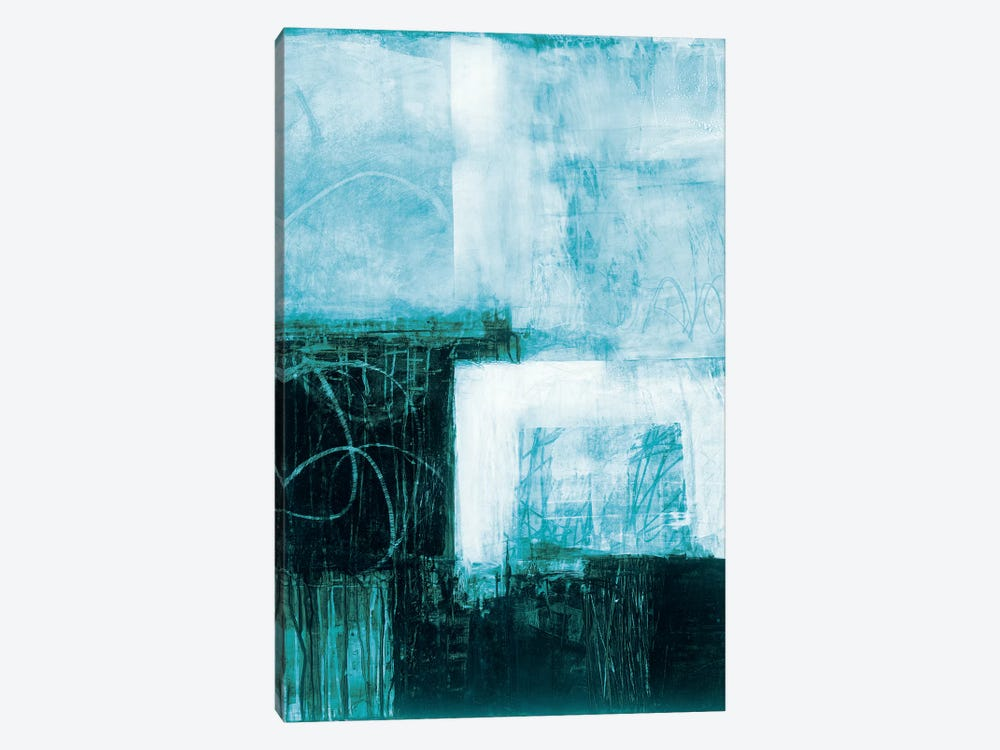 A Wintry Day III.A by Jane Davies 1-piece Canvas Wall Art