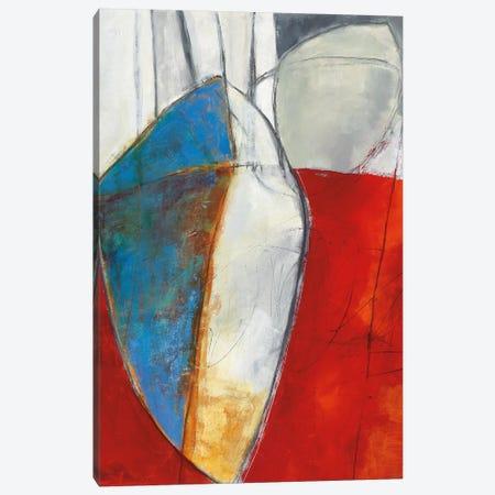 The Finish I Canvas Print #WAC4790} by Jane Davies Canvas Print