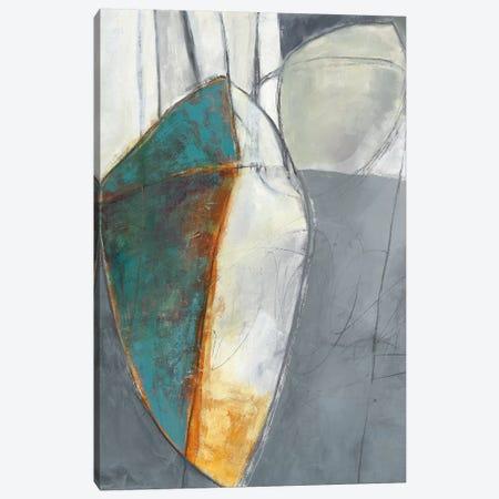 The Finish II Canvas Print #WAC4791} by Jane Davies Canvas Art Print