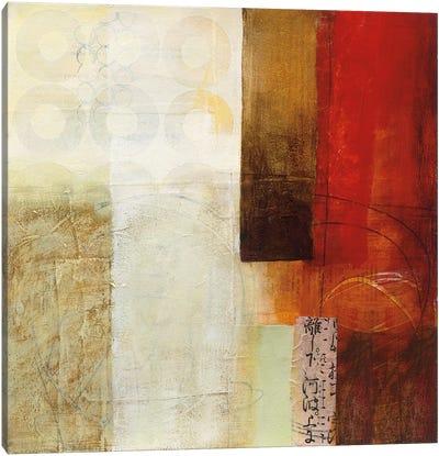 Warmth III Canvas Art Print