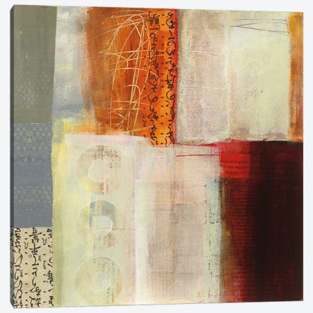 Warmth IV Canvas Print #WAC4794} by Jane Davies Canvas Artwork