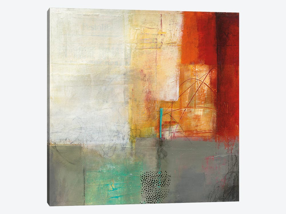 Warmth V by Jane Davies 1-piece Canvas Art Print
