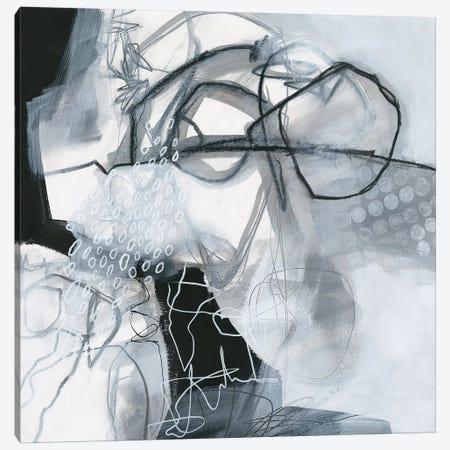 What's Happening VI Canvas Print #WAC4798} by Jane Davies Art Print