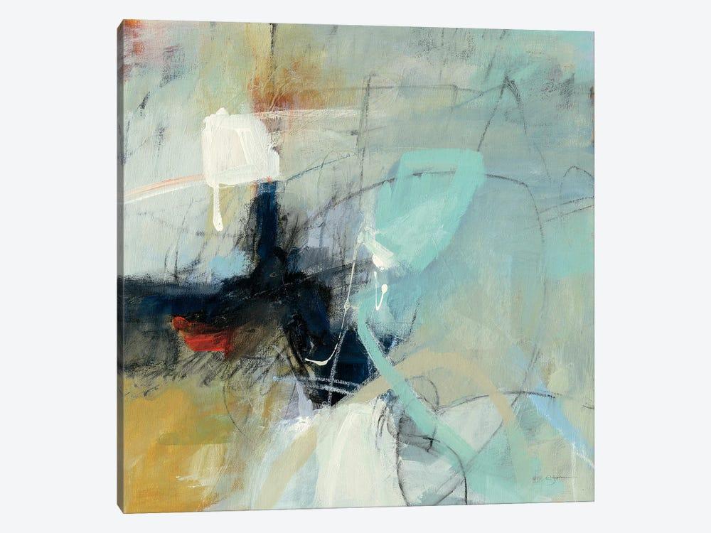 Apex I by CJ Anderson 1-piece Canvas Art