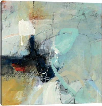 Apex I Canvas Art Print