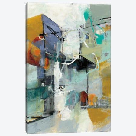 Skyline II Canvas Print #WAC4824} by CJ Anderson Canvas Artwork