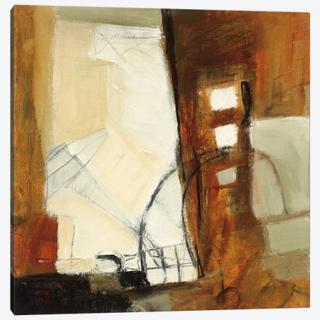 Study No. 122 Canvas Print #WAC4825} by CJ Anderson Canvas Artwork