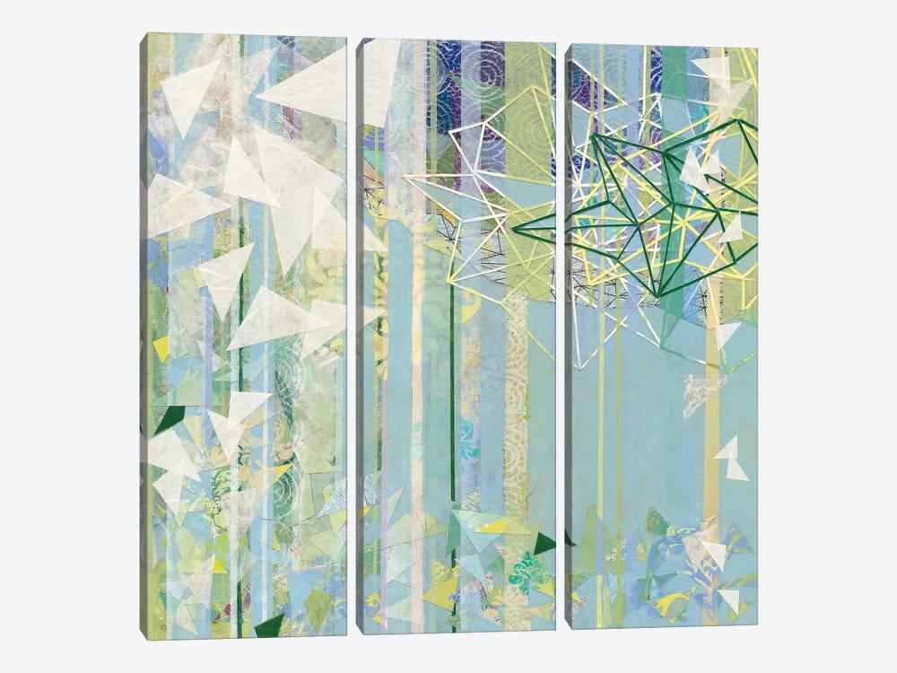 Hanging Around I by Kathy Ferguson 3-piece Art Print
