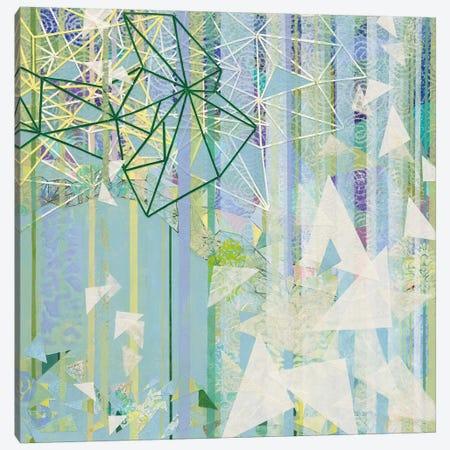 Hanging Around II Canvas Print #WAC4840} by Kathy Ferguson Canvas Print