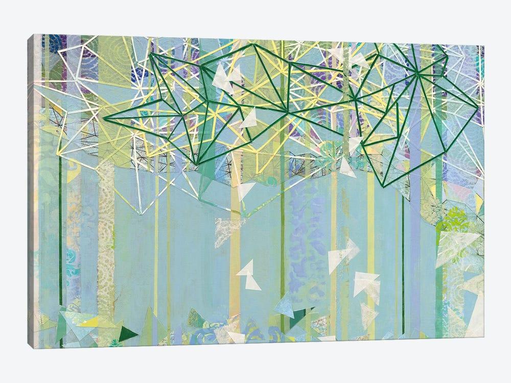 Hanging Around III by Kathy Ferguson 1-piece Canvas Art