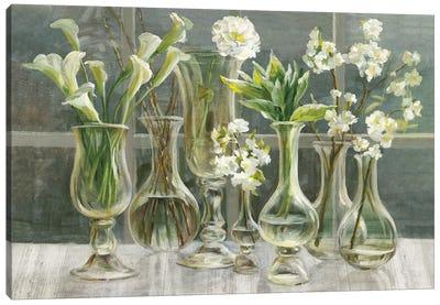 Essence Of May Canvas Print #WAC4866