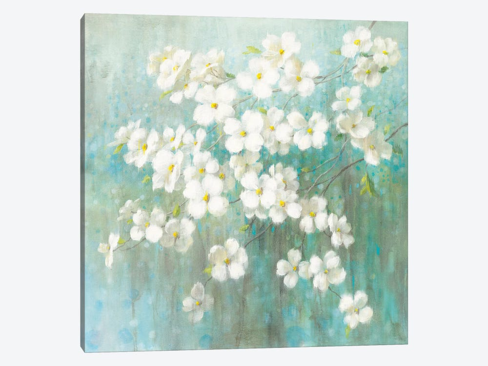 Spring Dream I by Danhui Nai 1-piece Canvas Print