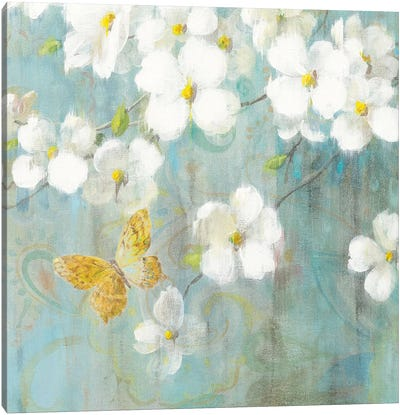 Spring Dream IV Canvas Art Print