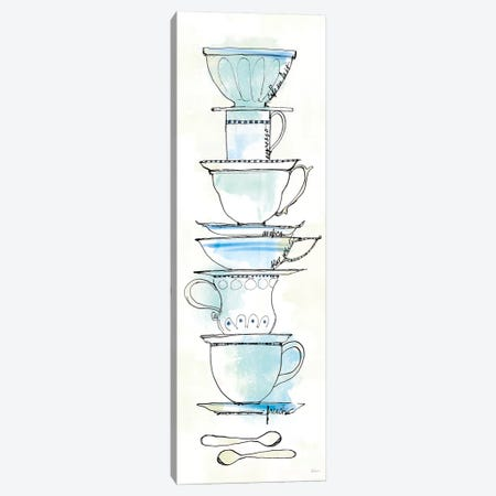 Good Brew IX Canvas Print #WAC4961} by Sue Schlabach Canvas Wall Art