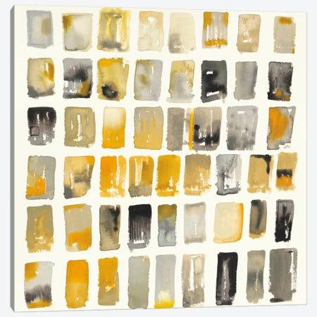 City Windows I Canvas Print #WAC4976} by Shirley Novak Canvas Art