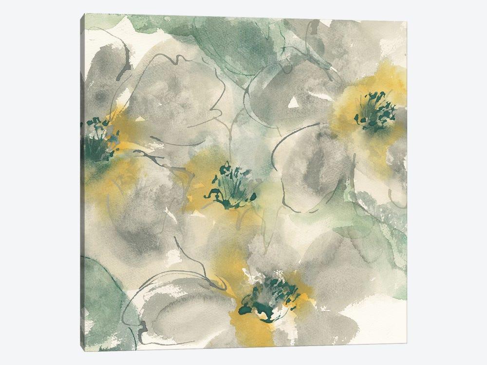 Silver Quince II by Chris Paschke 1-piece Canvas Art