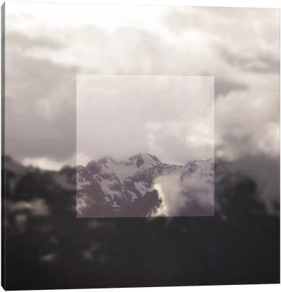 Framed Landscape IV Canvas Print #WAC5005
