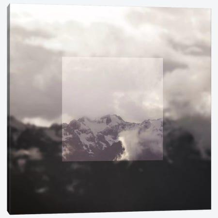 Framed Landscape IV Canvas Print #WAC5005} by Laura Marshall Canvas Art Print