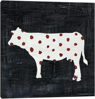 Modern Americana Farm IV Canvas Art Print