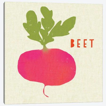 Summer Vegetable I Canvas Print #WAC5067} by Studio Mousseau Canvas Print