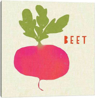 Summer Vegetable I Canvas Art Print
