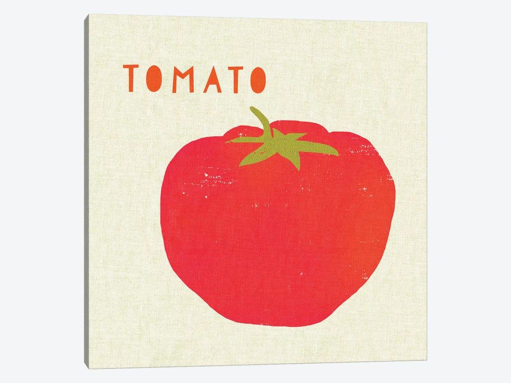 Summer Vegetable II by Studio Mousseau 1-piece Canvas Artwork