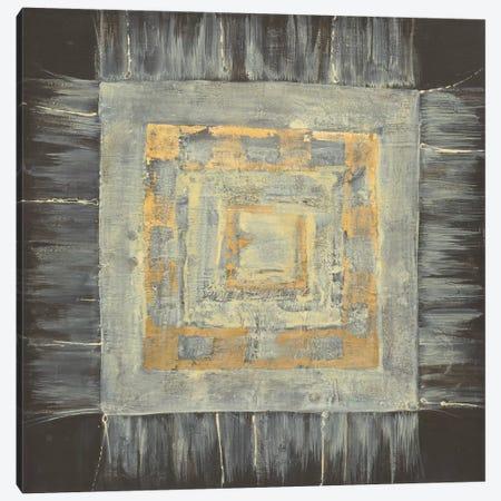Gold Tapestry II Canvas Print #WAC5076} by Albena Hristova Canvas Art