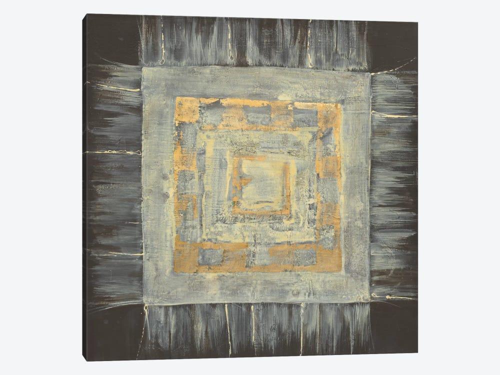 Gold Tapestry II by Albena Hristova 1-piece Art Print