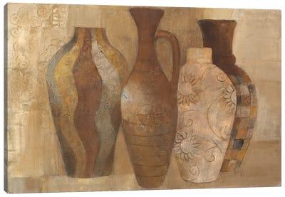 Madagascar I Canvas Art Print