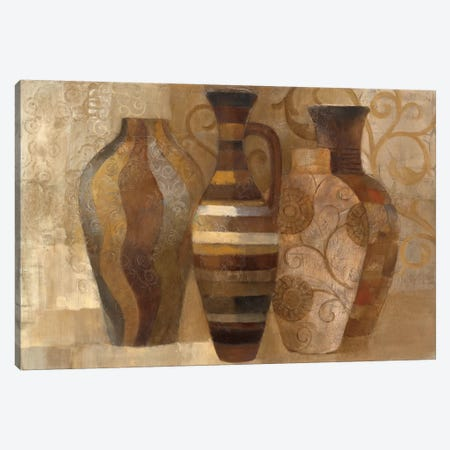 Madagascar II Canvas Print #WAC5078} by Albena Hristova Canvas Print